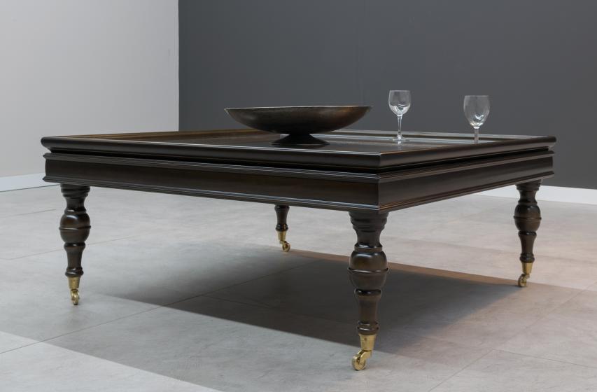 Τραπέζι σαλονιού Βικτώρια