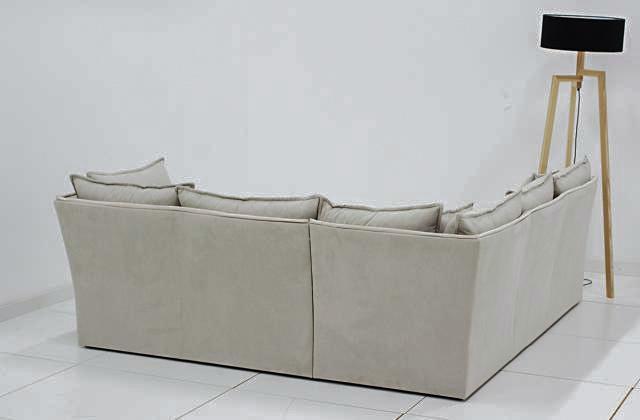 Γωνιακός καναπές Αρίων