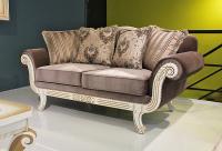 Διθέσιος καναπές Άδωνις