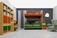 Παιδικό δωμάτιο Ουράνιο τόξο