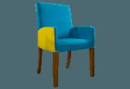 Καρέκλα 144-A μπροστά όψη
